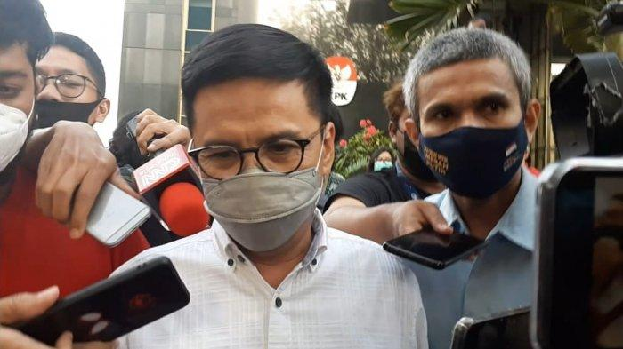 KPK Dakwa Eks Dirut Sarana Jaya Rugikan Negara Rp 152,56 Miliar dari Hasil Korupsi Tanah Munjul