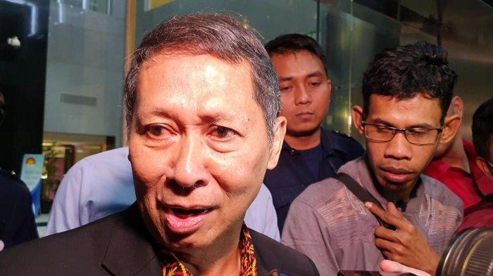 Setahun Berlalu, KPK Kembali Periksa RJ Lino Sebagai Tersangka Korupsi Pelindo II