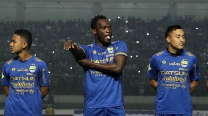 Eks Pemain Bintang Persib Ungkap Klub yang Mejadikannya Dewasa sebagai Pesapak Bola