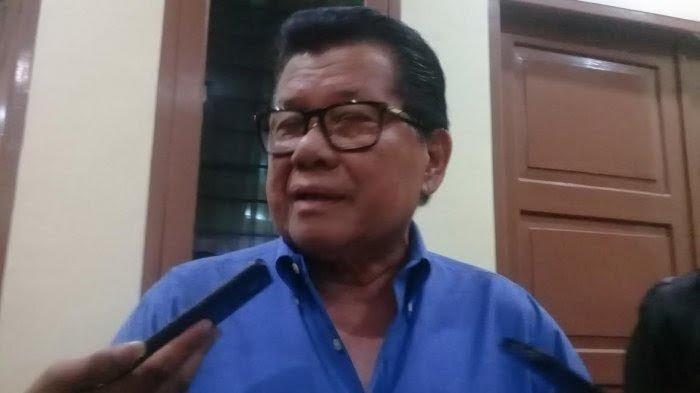 Targetkan Menang Pemilu, Mantan Gubernur Sulbar Ditunjuk Jadi Ketua DPW NasDem