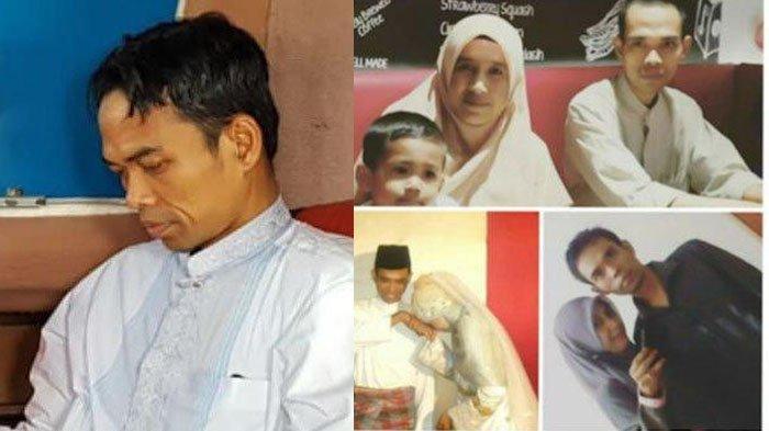 Deretan Curahan Hati Mantan Istri Ustaz Abdul Somad setelah Resmi Cerai, Sebut Soal Nikah Siri