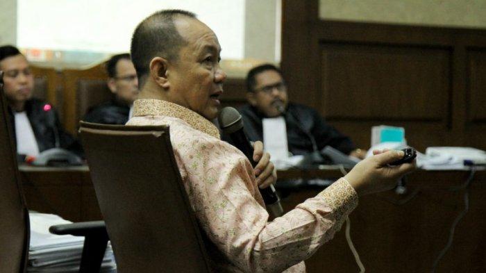 SAT: Tak Ada Misrep Kredit Petani Tambak Dipasena dalam Rekomendasi Tim Bantuan Hukum BPPN