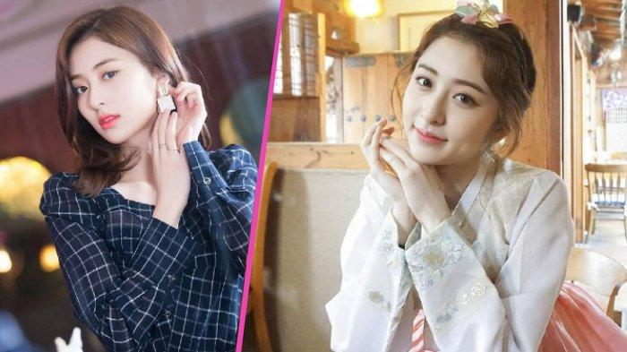 Heo Yun Jin dari Produce 48 Dikabarkan Bergabung ke Source Music, Debut Bersama Sakura dan Chaewon?