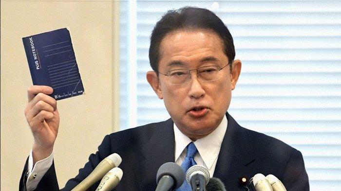 Fumio Kishida Calon Terkuat PM Jepang Setelah Yoshihide Suga Mengundurkan Diri
