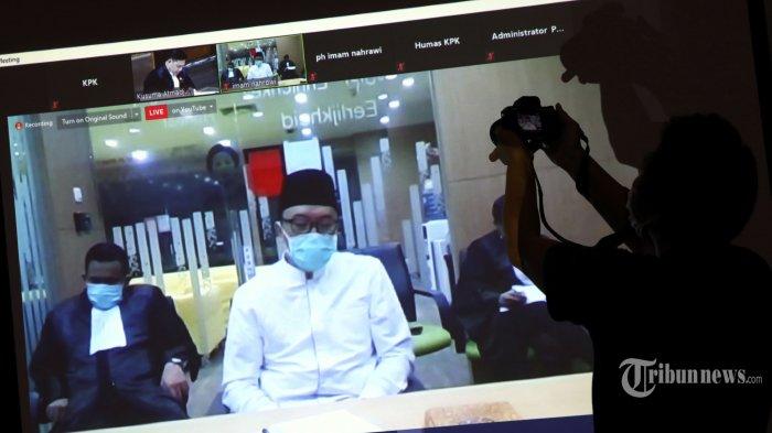 Kasasi Imam Nahrawi Ditolak, MA Tetap Jatuhkan Hukuman Bui Tujuh Tahun
