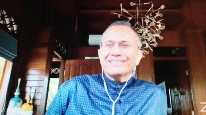 Pangkas Direksi dan Komisaris, Eks Menteri BUMN Puji Garuda Indonesia