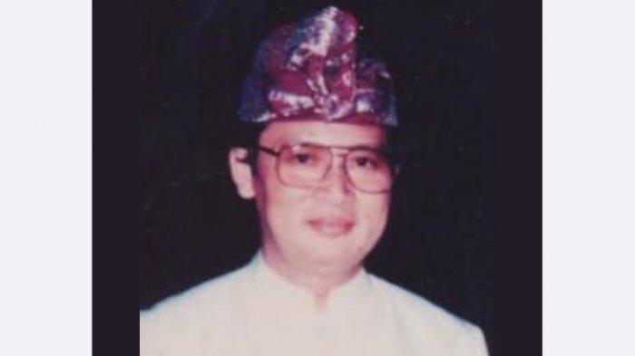 Mantan Menteri Kebudayaan dan Pariwisata, I Gede Ardika meninggal dunia, Sabtu (20/2/2021).