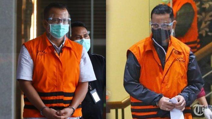 Soal Edhy Prabowo dan Juliari Batubara Layak Dihukum Mati, Gerindra dan PDI-P Sepakat Akan Hal Ini