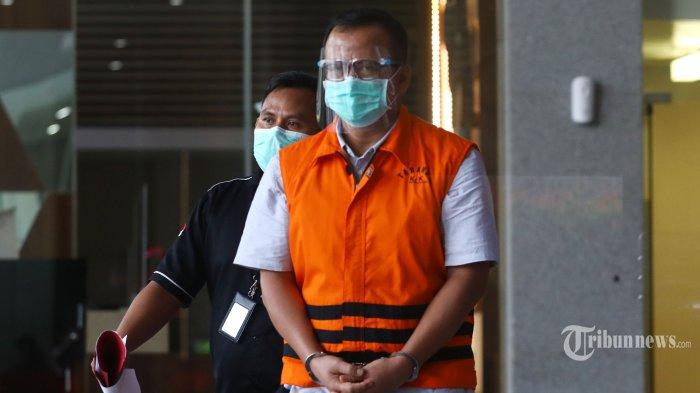 KPK Periksa Enam Saksi Terkait Kasus Suap Benur Edhy Prabowo, Salah Satunya PNS Habryin Yake