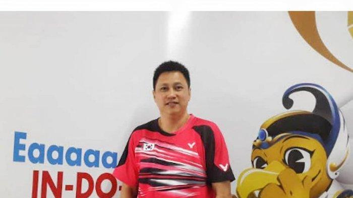 Indra Wijaya Bongkar Alasannya Putuskan Keluar dari Tim Badminton Korea Selatan