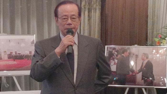 Mantan PM Jepang: Dokumen Negara Perlu Dipertahankan dan Dilestarikan