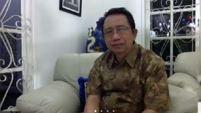Marzuki Alie Sebut Ibas Lebih Berpengalaman dan Kompeten daripada AHY