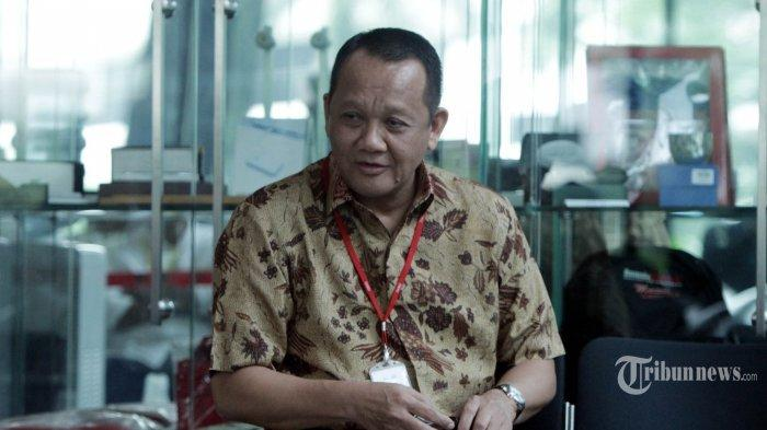 BREAKING NEWS: KPK Berhasil Tangkap Buronan Nurhadi dan Menantunya di Rumah Kawasan Jakarta Selatan