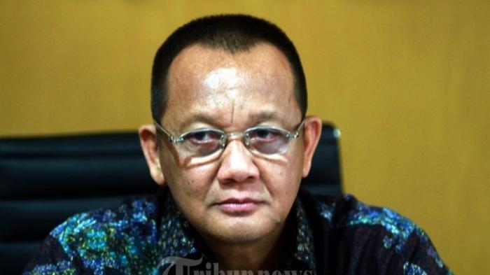 Mantan Sekretaris MA Nurhadi Ditangkap, Berikut Daftar 'Dosa'nya