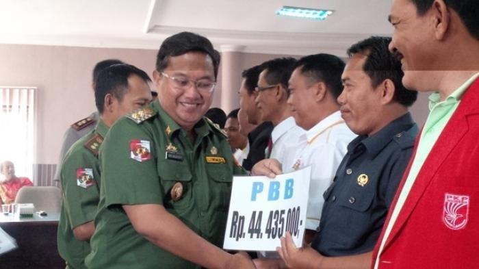 Kasus Suap Dinas PUPR, KPK Panggil Mantan Wakil Bupati Lampung Utara Sri Widodo