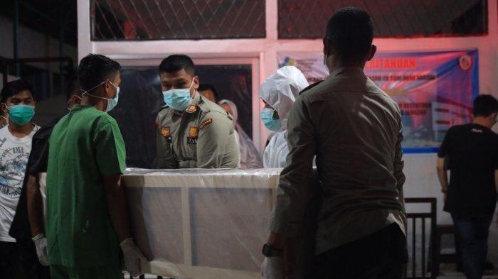 Mantan Wakil Gubernur Sumbar Nasrul Abit Meninggal dunia
