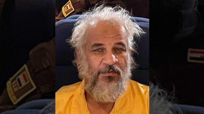 Siapa Sami Jasim al-Jaburi? Anggota Senior ISIS yang Baru Saja Ditangkap Pasukan Irak, Ini Perannya