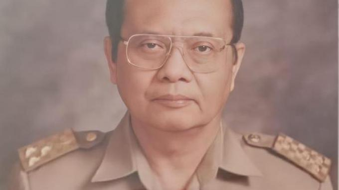 Mantan Wakil Jaksa Agung Mohamad Hasan Tutup Usia, Ini Profilnya Semasa di Korps Adhyaksa