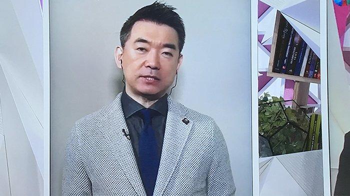 Mantan Wali Kota Osaka Sindir Cara Puskesmas Jepang Menangani Kasus Covid-19