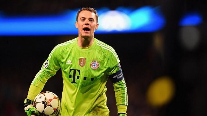 Komitmen Bayern Munchen Perpanjang Kontrak Manuel Neuer Demi Hindari Kejaran Chelsea