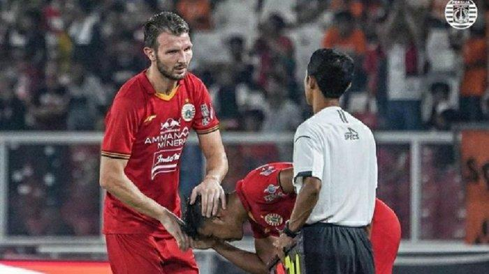 Hadapi Persib Bandung di Final, Marco Motta Usung Misi Penting Bersama Persija Jakarta