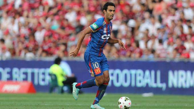 Persib Bandung Pastikan Rekrut Marcos Flores
