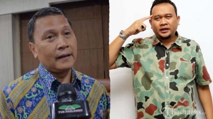 Cak Lontong Bereaksi, Mardina Ali Sera Minta Maaf atas Cuitannya yang Seolah Sindir Jokowi
