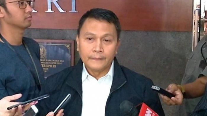 Mardani Ali Sera: Mas Anies 'Nyuwun Sewu' Formula E Bagus tapi Itu Cuma 2 Jam, Banjir Bisa Selamanya