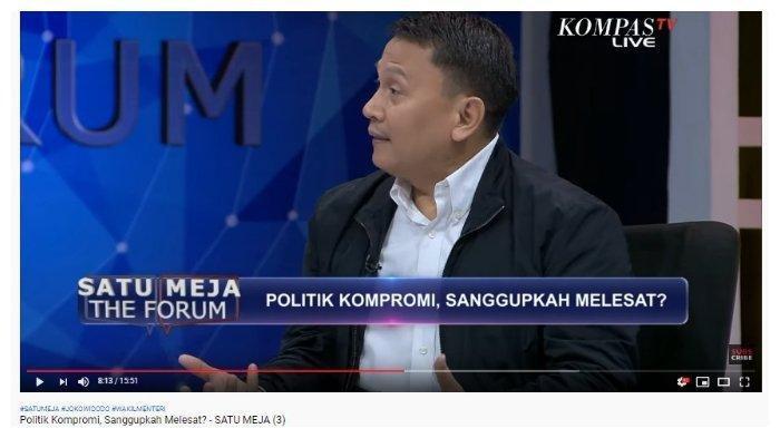 Presiden Minta Maaf soal Kabinet, PKS Justru Soroti 'Ide Gila' Jokowi: Jadi Koboi Lagi Dong
