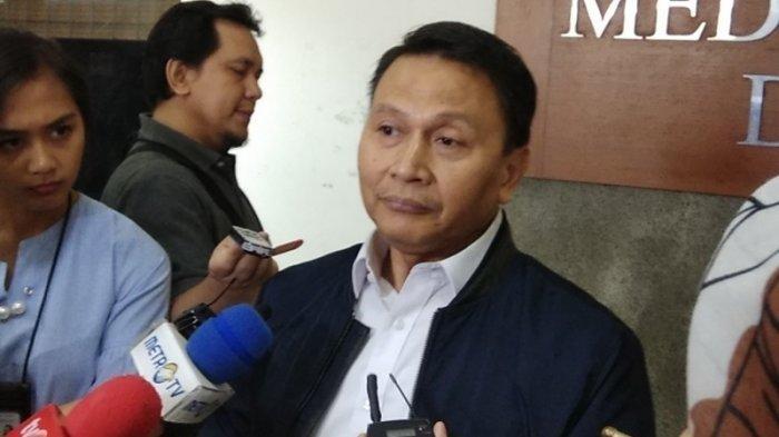 Ketua DPP Partai Keadilan Sejahtera (PKS) Mardani Ali Sera.