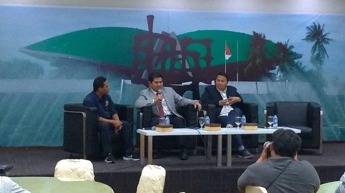 Elite PKS: Demokrasi Tidak Sehat Jika Tanpa Oposisi