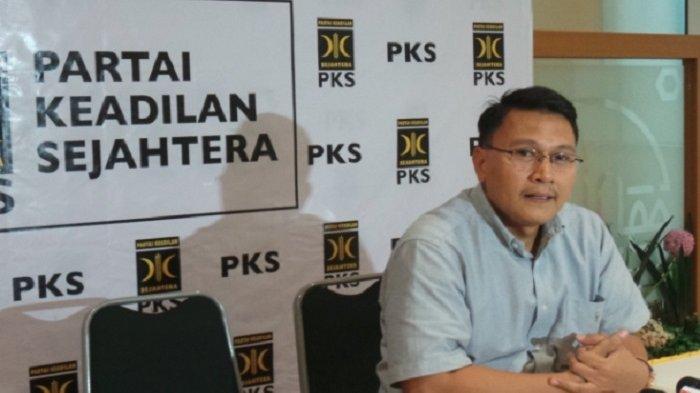 Rilis Data C1 Milik Pasangan Sudrajat-Ahmad Syaiku, PKS: Harap Segala Debat dan Hoaks Dihentikan