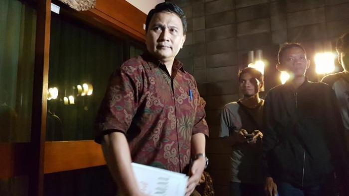PKS Dukung KPK Umumkan Nama-nama Calon Kepala Daerah Akan Jadi Tersangka Korupsi