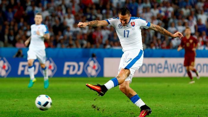 Link Live Score Slovakia vs Kroasia Kualifikasi Euro 2020 Live Mola TV, Pantau di HP