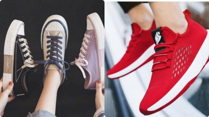 Gaya dengan Brand Sepatu Lokal Harga Terjangkau, Kini Berencana Ekspansi ke Filipina