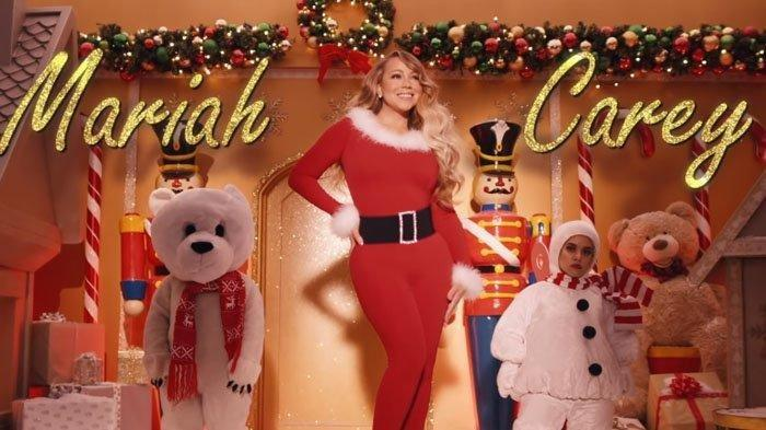 10 Rekomendasi Lagu Natal Lengkap dengan Video Klipnya, O Holly Night hingga Last Christmas