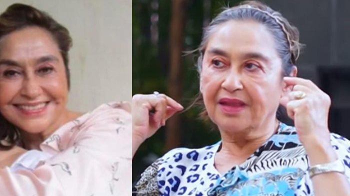 Aktris Marini Soerjosoemarno Bongkar Soal 4 Kali Perceraiannya, Pernah Down di Perkawinan Pertama