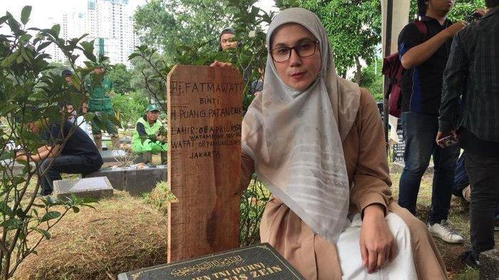 Kenali Aneurisma, Penyakit 'Bom Waktu' yang Renggut Nyawa Ibunda Marini Zumarnis