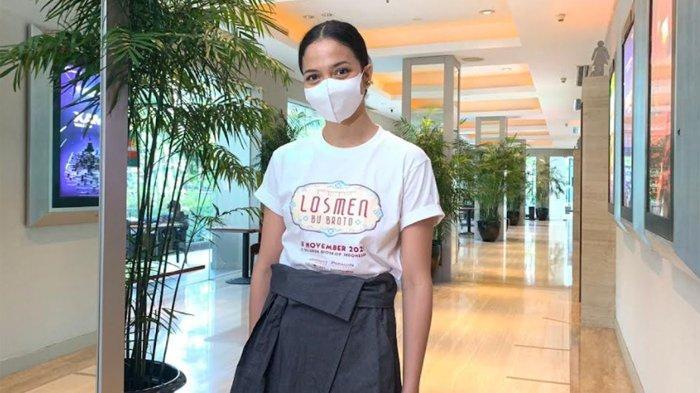 Bukan Keturunan Jawa, Putri Marino Merasa Dapat Tantangan Baru Perankan Mbak Pur di Losmen Bu Broto