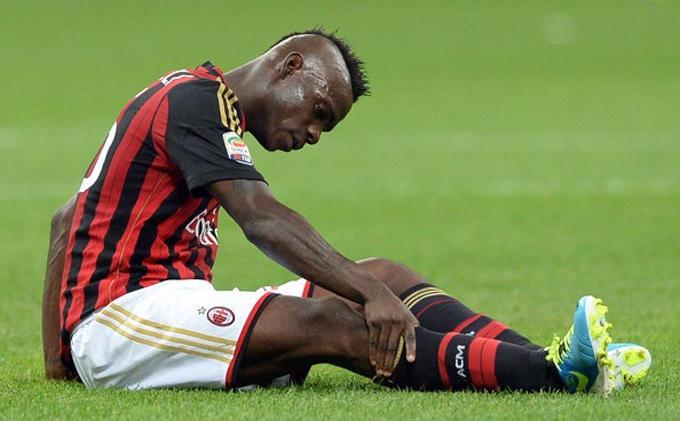 Cedera Pemain Silih Berganti, Kinerja Tim Medis AC Milan Dipertanyakan