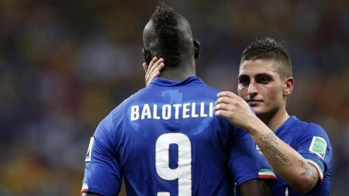 Pintu Timnas Italia Belum Terkunci untuk Balotelli dan Pelle