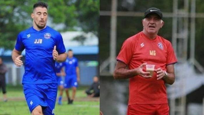 Arema FC Musim 2020, Racikan Apik Mario Gomez, Rapatnya Lini Tengah & Ketajaman Bauman-Elias