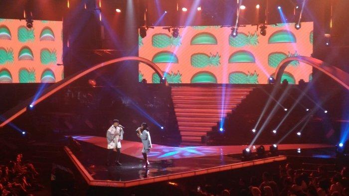 Duet Rizky Febian dan Marion Jola Jadi Pembuka 'Konser Musik Spesial Cerita Tentang Cinta'