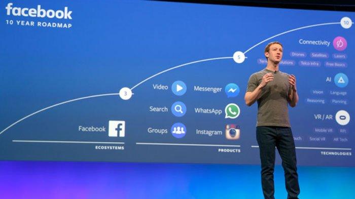 Mark Zuckerberg: Saya Yakin Hasil Pemilihan Sudah Jelas, Joe Biden akan Menjadi Presiden Kita