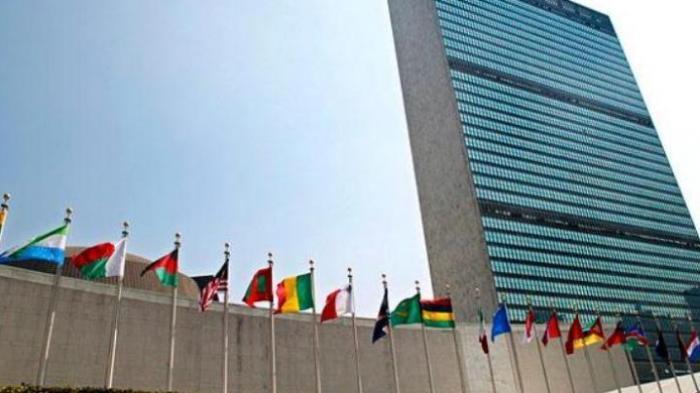 PBB Adopsi Resolusi yang Diajukan Indonesia dan 5 Negara Lainnya Terkait Covid-19