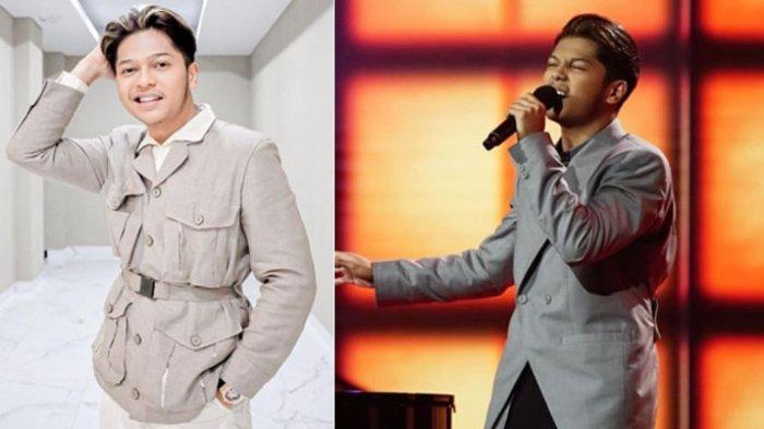 Usai Tampil di Spekta 7 Indonesian Idol, Mark Dipuji Maia Estianty: Kamu itu Michael Buble Indonesia
