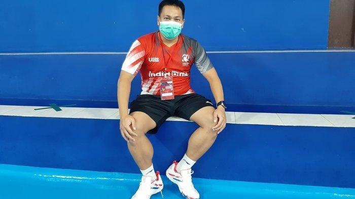 Markis Kido Anggap Wajar Persaingan Olahraga Bulutangkis Semakin Ketat