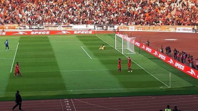 Hasil Persija Jakarta Vs Arema FC: Gol Nur Hardianto Gagalkan Persija Raih Poin Penuh
