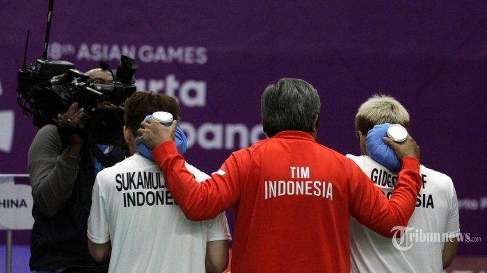 Pelatih Kevin/Marcus & Hendra/Ahsan: Olahraga Itu Pemersatu Bangsa