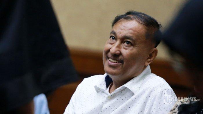 Kasus E-KTP, Hak Politik Markus Nari Dicabut Selama Lima Tahun